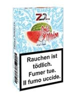 7 Days Shisha Tabak - Cold Melon 50g
