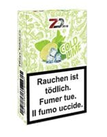 7 Days Shisha Tabak - Cold Lime 50g
