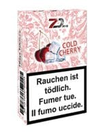 7 Days Shisha Tabak - Cold Cherry 50g