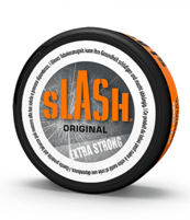 Slash ORIGINAL Lutschtabak Extra Strong 16.8g