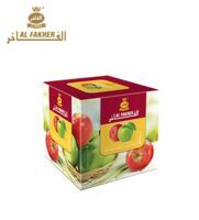 Al Fakher Two Apple 1kg