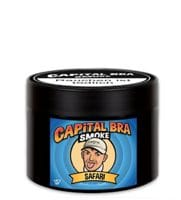 Capital Bra Smoke Shisha Tabak - Safari 200g
