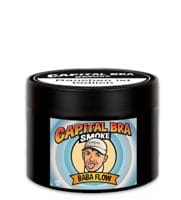 Capital Bra Smoke Shisha Tabak - Baba Flow 200g