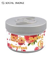 Social Smoke Berry Punch 100 g
