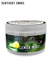 Kentucky Smoke Lemon Mint 200g