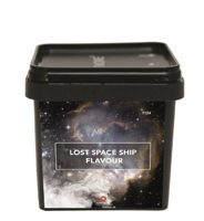 Ossy Smoke Shisha Tabak - Lost Space Ship 250g