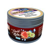 Swiss Smoke Shisha Tabak - Double Melon Ice 100g