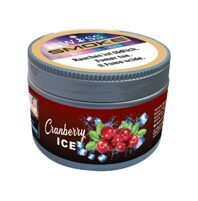 Swiss Smoke Shisha Tabak - Cranberry Ice 100g