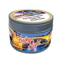 Swiss Smoke Shisha Tabak - Balkan Night 200g