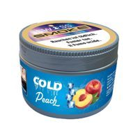 Swiss Smoke Shisha Tabak - Cold Peach 200g
