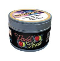 Swiss Smoke Shisha Tabak - Doppel Apple 200g
