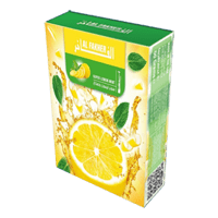 Al Fakher Super Lemon Mint 50g
