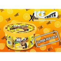 ICE FRUTZ XTRA Lemon Mix Cola