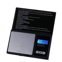 RAGGA Digital Scale 0.01g - 200g