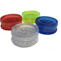 Grinder Plastic 2 Parts 30mm