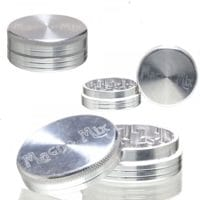 Magno Mix Grinders 50mm 2 parts