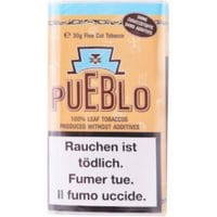 Pueblo Classic Roll Your Own Tobacco 25g