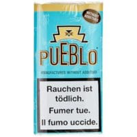 Pueblo Blue Roll Your Own Tobacco 30g