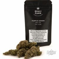 QUALICANN Purple Lemon  1.6g