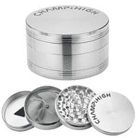 CHAMP High Maxi Grinder 100mm 4 Laye