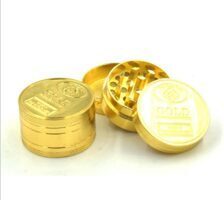 Grinder Goldbar 3 Pcs 42mm