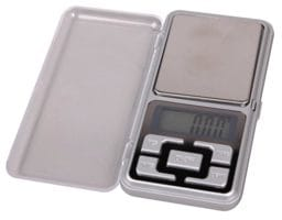 Pocket Scale (0.01-200g)