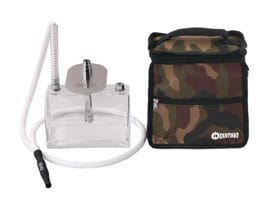 ODUMAN N7 Smoke Tank in Transport Tasche