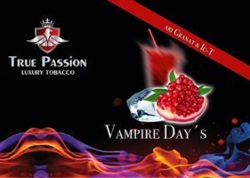 True Passion Vampire Day's 50g