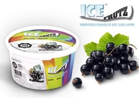 ICE FRUTZ Blackcurrent 100g