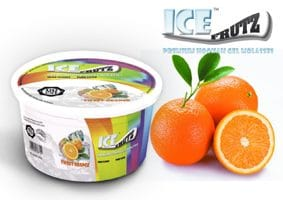 ICE FRUTZ Sweet Orange 100g