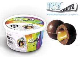 ICE FRUTZ Chocomix