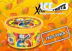 ICE FRUTZ XTRA Pirate Fruits