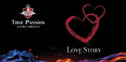 True Passion Love Story 200g