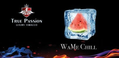 True Passion WaMe Chill 200g