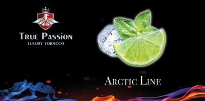True Passion Arctic Line 50g