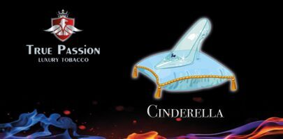 True Passion Cinderella 50g