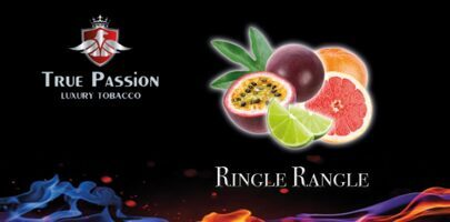 True Passion Ringle Rangle 50g