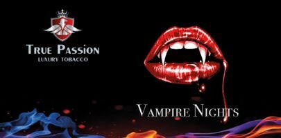 True Passion Vampire Nights 50g