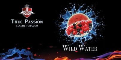 True Passion Wild Water 50g